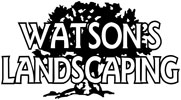 Watson's Landscaping